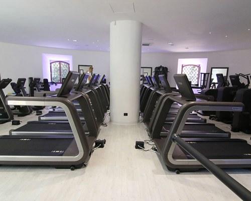 h2o concept | Fitness Club nel cuore di Roma