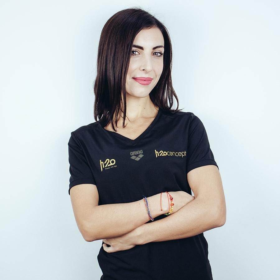 Maria Enrica Pitzianti