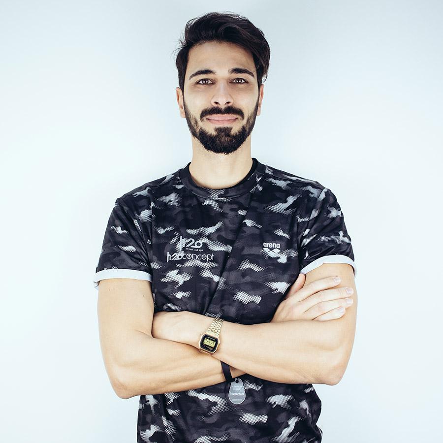 Roberto Primerano